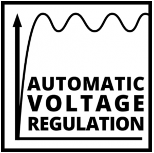 image automatic voltage regulation