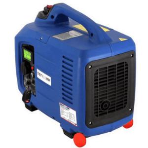 Groupe électrogène essence Denqbar 2800w bleu