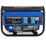 groupe électrogène 2000w Eberth 2200w bleu