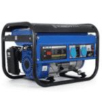 groupe électrogène Eberth 3000 watts bleu