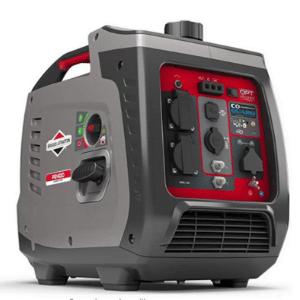 groupe électrogène pour maison PowerSmart series P2400w gris