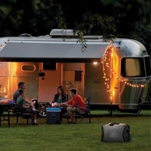 Groupe électrogène 2000w camping car