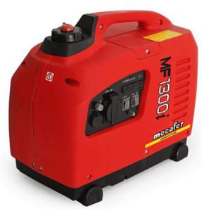 groupe électrogène essence Mecafer 1300 watts