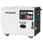 groupe électrogène Hyundai 5000 watts