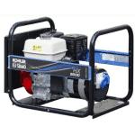 groupe électrogène chantier SDMO 6000 watts bleu