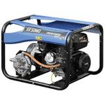 groupe électrogène gaz SDMO Perform 3000 gaz bleu