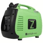 petit groupe électrogène zipper 2000w vert
