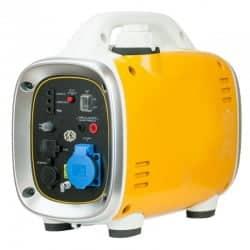 groupe électrogène jaune Kompak