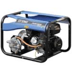 groupe électrogène SDMO gaz et essence 3000 watts