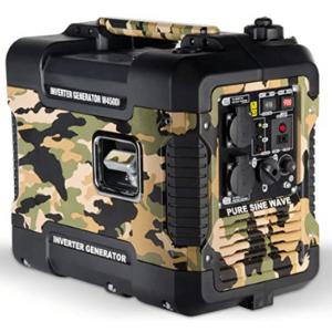 Böhmer AG Motif Camouflage 2000w
