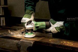 gnerateur 4000w pour ponceuse electrique verte
