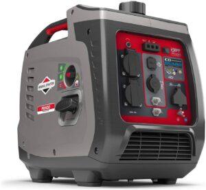 Présentation du groupe électrogène PowerSmart Inverter 2400