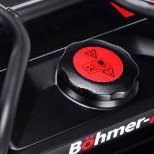 Autonomie du Bohmer AG i2500w