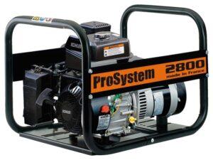 Pro System 2800