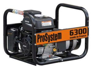Pro System 6300
