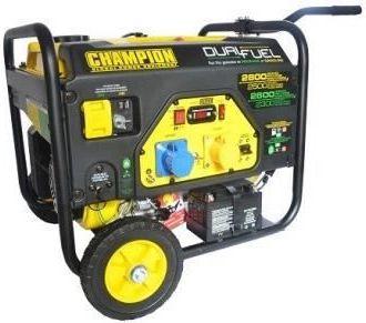 Champion CPG3500E2-DF-EU