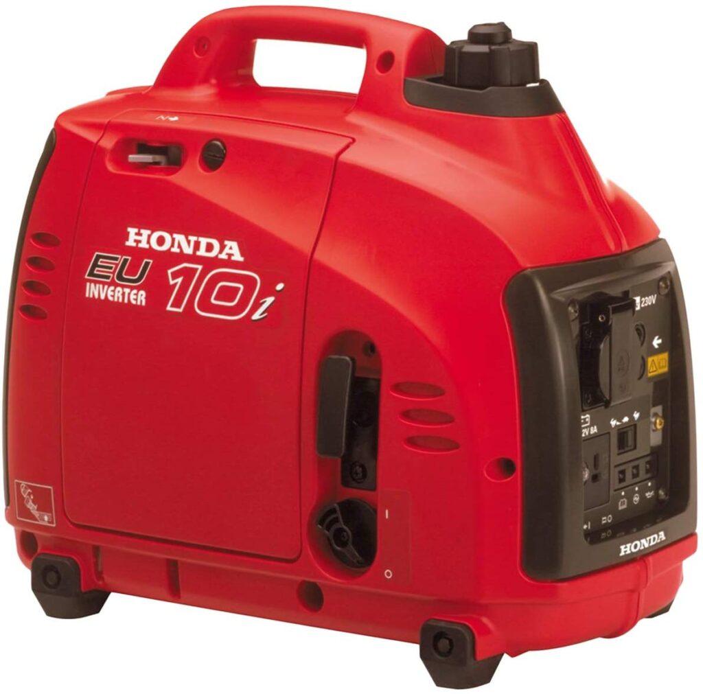 Groupe électrogène HONDA POWER EU10i