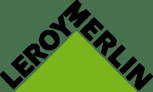 Groupe électrogène Leroy merlin logo